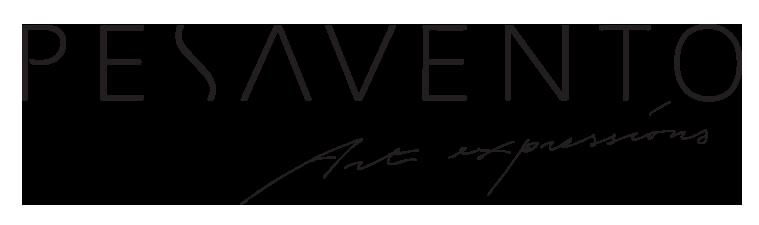 Logo Black PESAVENTO